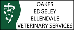 Oakes, Edgeley and Ellendale Veterinary Services